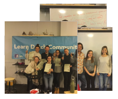 the learn dutch community