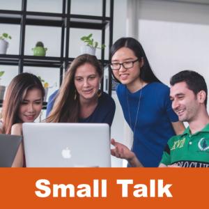 Small Talk class